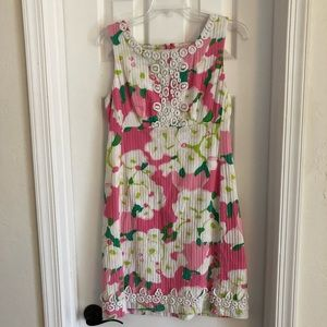 Lilly Pulitzer Dress 6